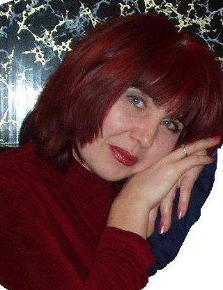 Татьяна Инькова (личноефото)
