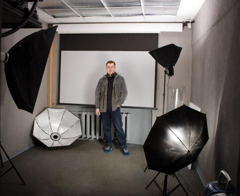 Фото места фотостудия 5d studio