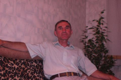 Анатолий Майстренко