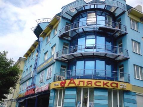 "ТЦ ""Маяк"" на ул. Ленина"