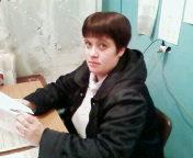 Ольга Пятакова
