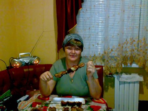 Nina-Azbykina Дакало (личноефото)