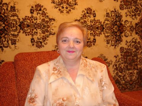 Валентина Аверина