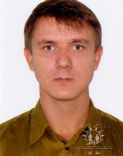 Игорь Домский