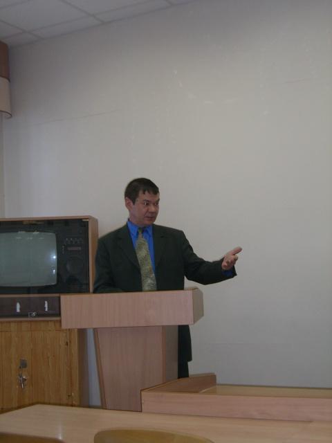 Рустам Фахретдинов