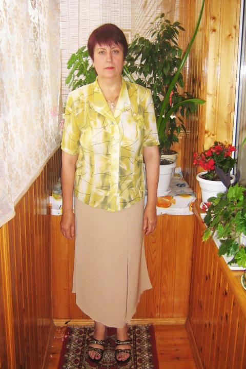 Валентина Доля