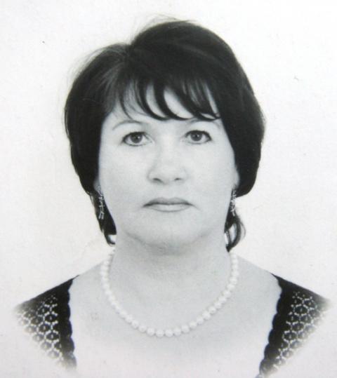 Альфия Газизова