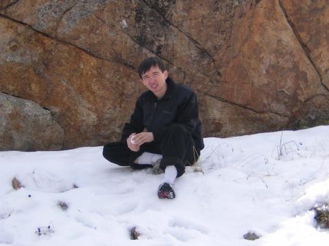 Ильяс Кусаинов
