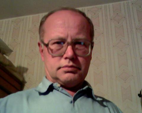 Виктор Коряцкий