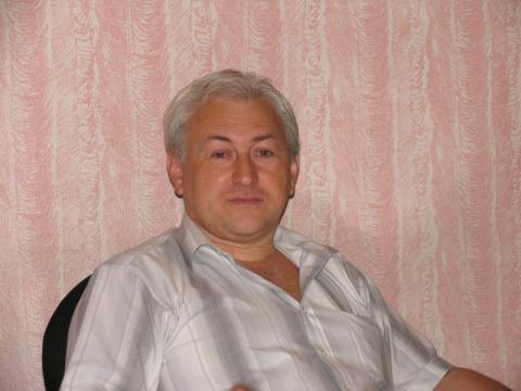 Юрий Гарос - 02 сентября 2009 г. - в офисе