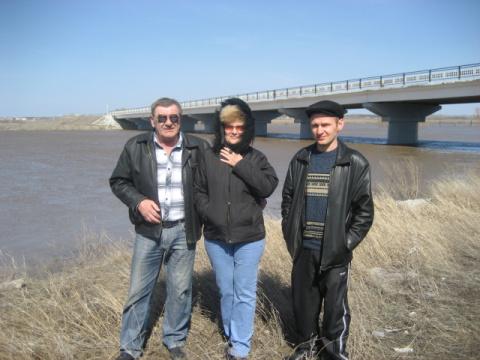 Коробцов Олег (личноефото)