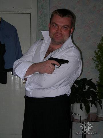 Хорист - Юрий Юриков