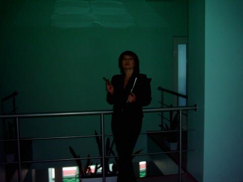Светлана Калаганова