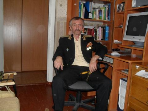 Валерий Рожковский (личноефото)