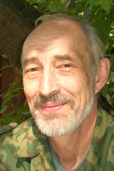 Владимир Клюкин (личноефото)