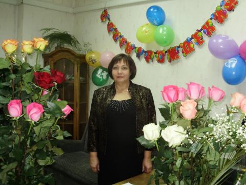Ирина Торопова (Казакова)