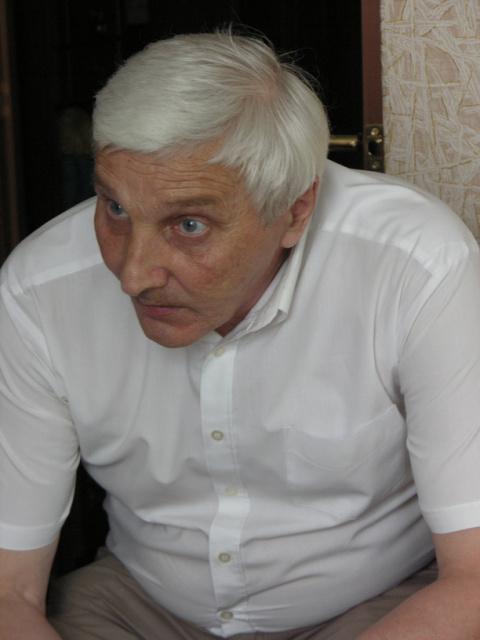Владимир Цветинский
