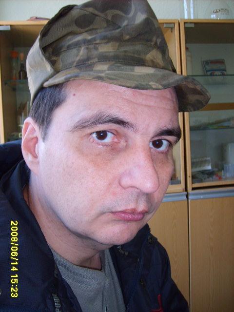 Шамиль Гайсин (личноефото)