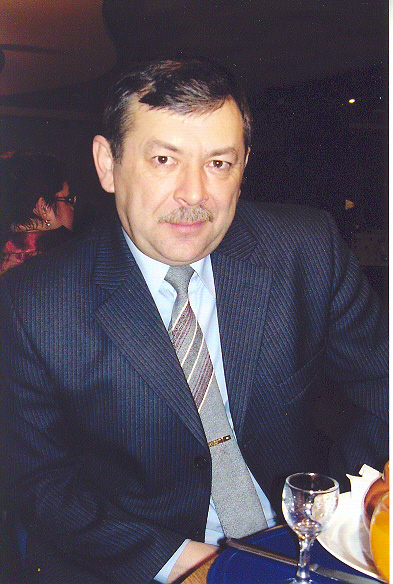 Галиаскаров Вильсур