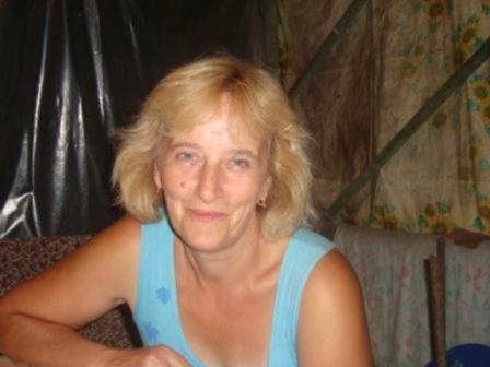 Ольга Хомутова (Бабакова)