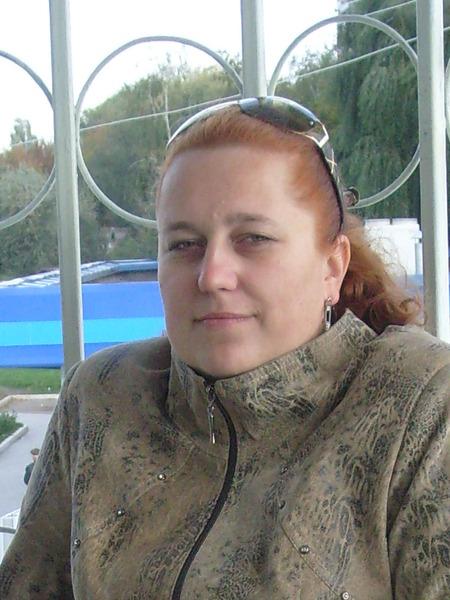Виктория Арефьева