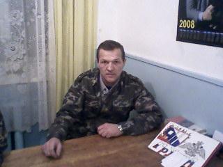 Александр Михалыч