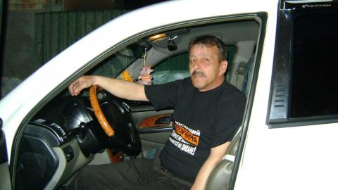 Владимир Рычагов