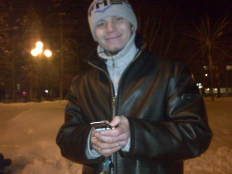 Валентин Захарченко