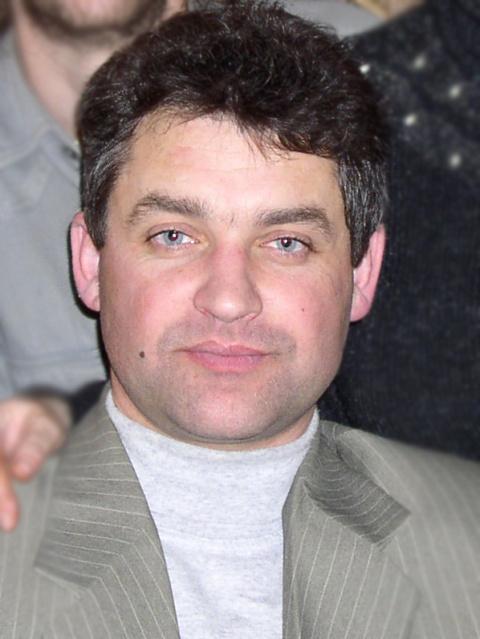 Михаил Спириденко (личноефото)