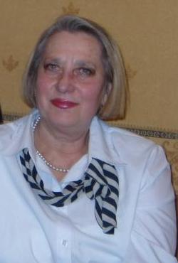 Нина Новикова (личноефото)