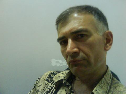 Sergey Gagloev