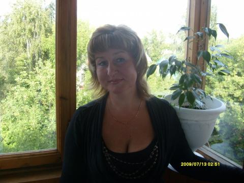 Лариса Дыдыкина (личноефото)