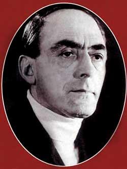 Сергей Боярский - отец Михаила Боярского