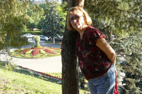 Наталья Куксина