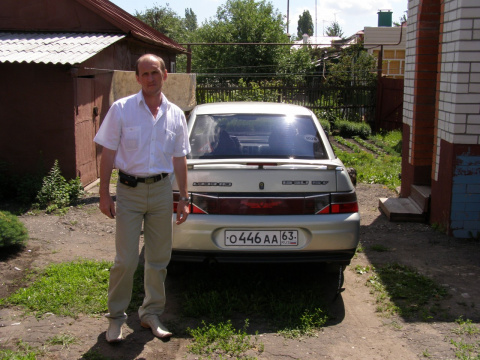 Михаил Чиликин