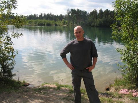 Анатолий Пивовар