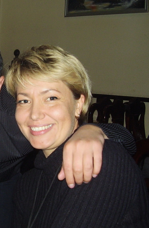 Людмила Юрьева