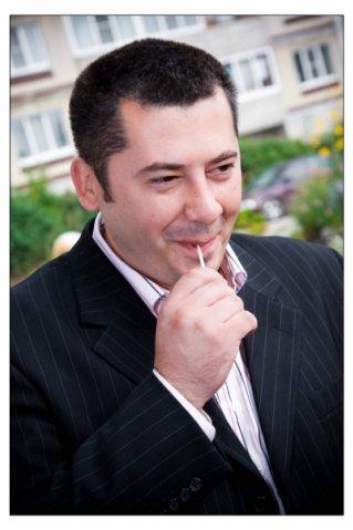 Сергей Приветов