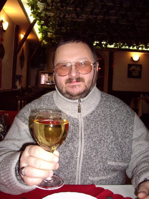 Борис Антонов