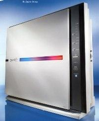 Очиститель воздуха с эффектом ионизации Therapy Air Ion