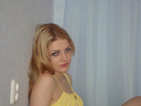 Кристина Докучаева