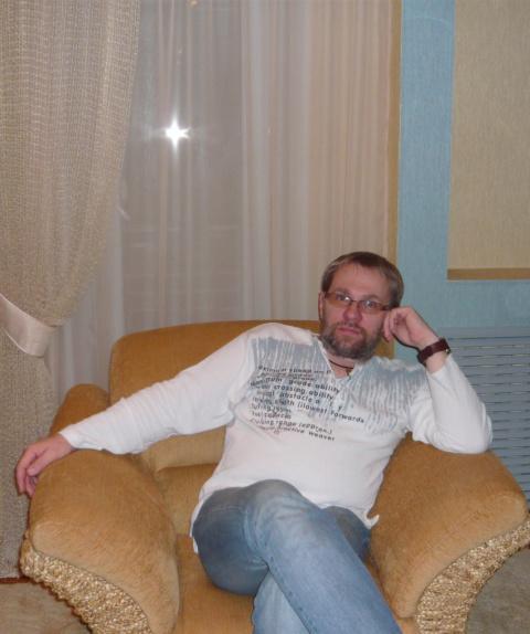 Сергей Синюков