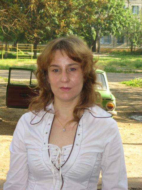 Наташа Лимишенко