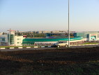 стадион горняк