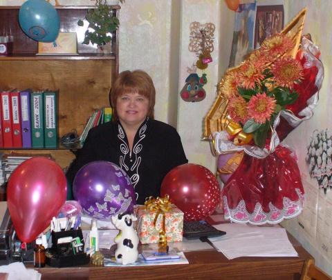 Ирина Щукина