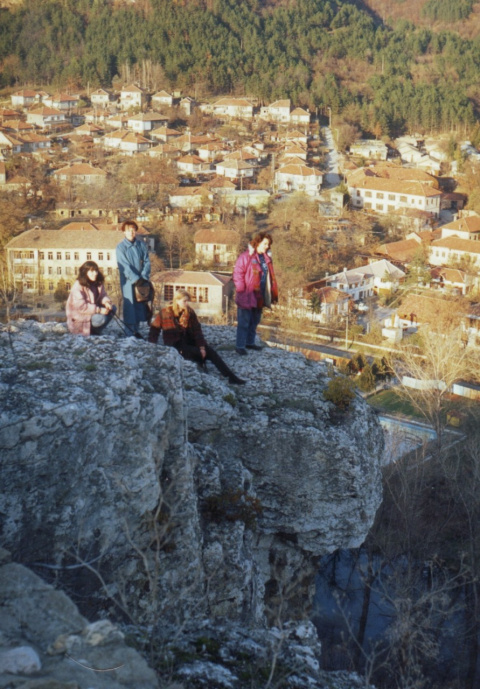 Велико Търново, 1994