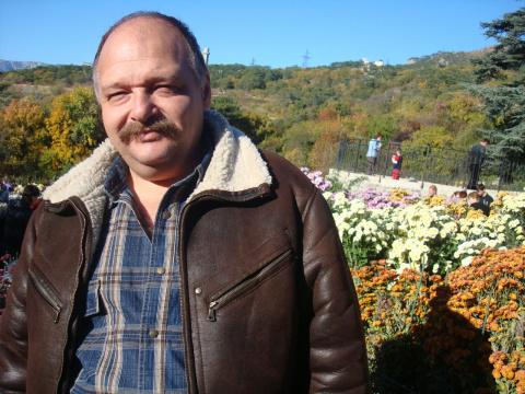 Олег Игнатенко