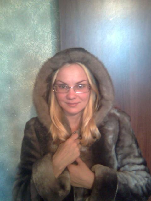 Ольга Павелко