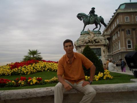 Сергей Кулажин