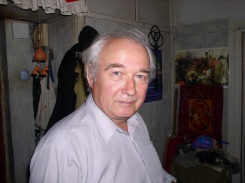 Виктор Фоменко